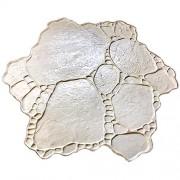 Штамп для печатного бетона Садовый камень F3130