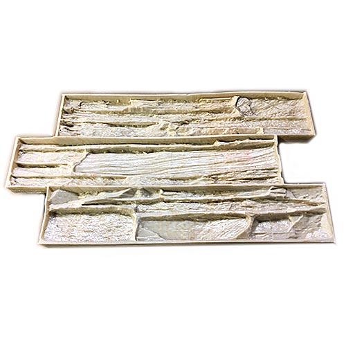 Штамп для печатного бетона Танвальд F3260
