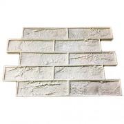 Штамп для печатного бетона Старый кирпич F3270