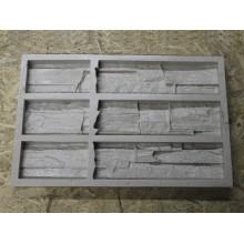 Форма для камня Скальник Угол F223