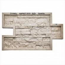 Сланец Карпатский панель F621 форма для декоративного камня