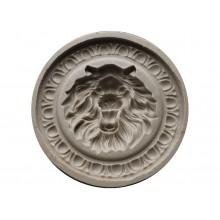 Форма для Панно Лев