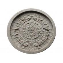 Форма для Панно Календарь Майя