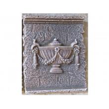 Декоративное гипсовое панно Корзинка