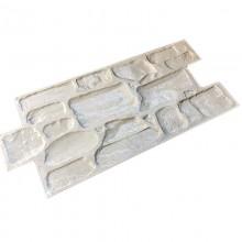 """Форма для печатного бетона """"Английский камень"""""""