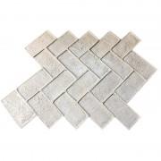 Штамп для печатного бетона Кирпич Елочкой F3160
