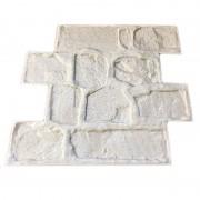 """Форма для печатного бетона """"Стеновой камень"""""""