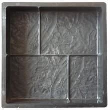 Форма для тротуарной плитки Брук-монолит М
