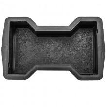 Катушка шагрень М (60) форма для брусчатки