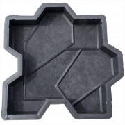Пикассо М (45) форма для тротуарной плитки