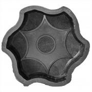 Розетта М  (45) форма для брусчатки