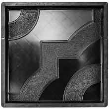 Форма для тротуарной плитки Фантазия Т (30)