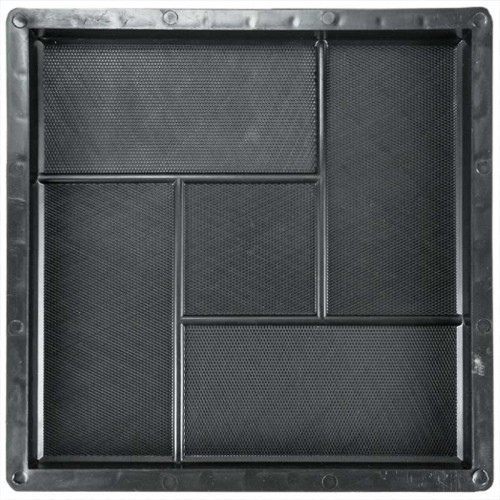 Форма для тротуарной плитки Калифорния сетка Т (30)