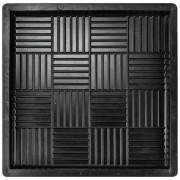 Форма для тротуарной плитки Паркет Т (50)
