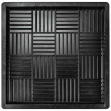 Форма для тротуарной плитки Паркет Т (30)
