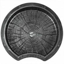 Форма для тротуарной плитки Пенек Т (50)