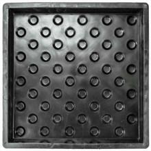 Форма для тактильной плитки Конусообразные рифы Т (50)