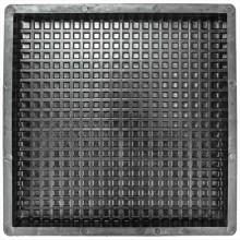 Форма для тактильной плитки Квадратные рифы Т (50)
