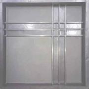 Форма для тротуарной плитки Салфетка Т (30)