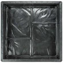 Форма для тротуарной плитки Брук Т (30)