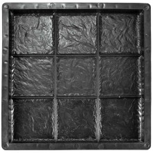 Форма для тротуарной плитки Ибица Т (30)