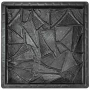 Форма для тротуарной плитки Поленница Т (30)