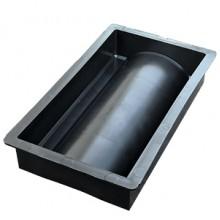 Форма водосток короткий 330х180х60 В (60)