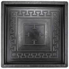Форма для тротуарной плитки Готика-Т В (30)