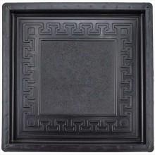 Форма для тротуарной плитки Готика В (30)