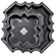 Форма для брусчатки Клевер краковский (Комплект) В (60)