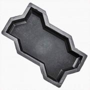 Форма для брусчатки Волна шагрень В (45)