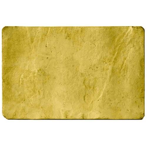 Брусчатка Брук большой. Цвет желтый