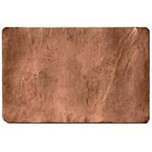 Брусчатка Брук большой. Цвет коричневый