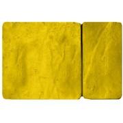 Брусчатка Брук комбинированный. Цвет желтый