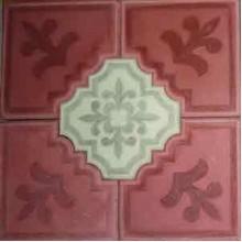 Тротуарная плитка Краковский угол (комплект 2)