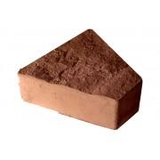 Брусчатка Брук римский II. Цвет коричневый