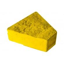 Брусчатка Брук римский II. Цвет желтый