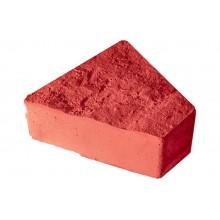 Брусчатка Брук римский II. Цвет красный