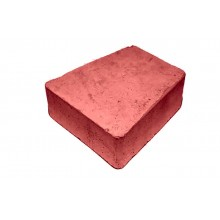 Брусчатка Брук римский I. Цвет красный