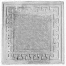 Тротуарная плитка Готика 30 мм (серая)