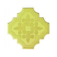 Брусчатка Клевер краковский (большая желтая)
