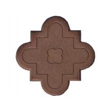 Брусчатка Клевер краковский (маленькая коричневая)