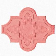 Брусчатка Клевер цветок  (красная)