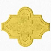 Брусчатка Клевер цветок  (желтая)