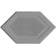 Брусчатка Мозаика 6-угольник