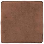 Брусчатка Питер 200х200 (коричневая)