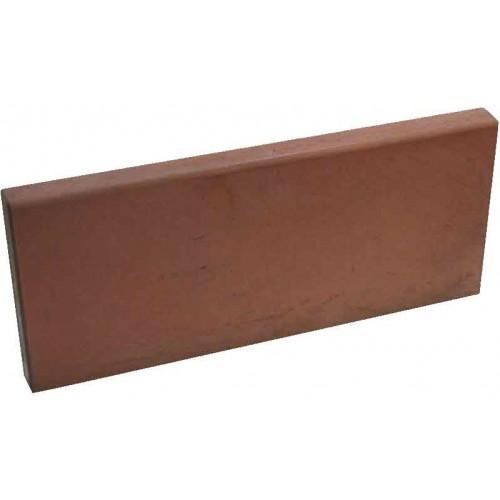 Бордюр садовый (поребрик) 30 мм (коричневый)