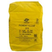 Пигмент S313 (желтый) 25 кг