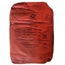 Пигмент XN-130 (красный) 25 кг