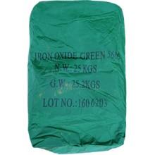 Пигмент S5605 (зеленый) 25 кг